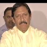 sports minister chetan chauhan